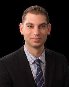 Joshua Lipstone Insurance Agent