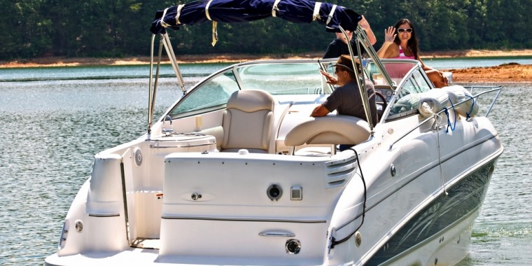 boat insurance cary north carolina