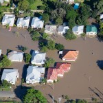 Does my home insurance cover flood damage?