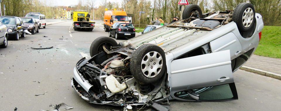 Uninsured/Underinsured Motorist Claim